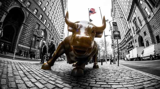 Bull market