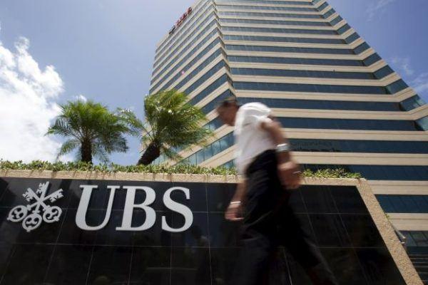 UBS Broker Rico Bond Sales