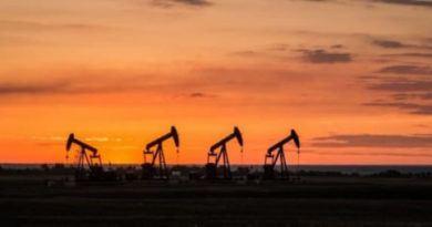 oil wti brent