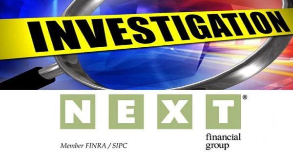 Hal Mandell Next Financial Group in San Antonio Texas Under Investigation