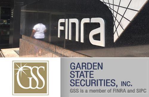 Garden State Securities Financial Advisor Anthony Joslin