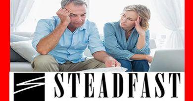 Steadfast Income REIT (SIR)
