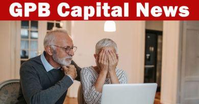 GPB Capital Tax Documents