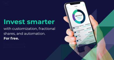 m1 finance app trading platform