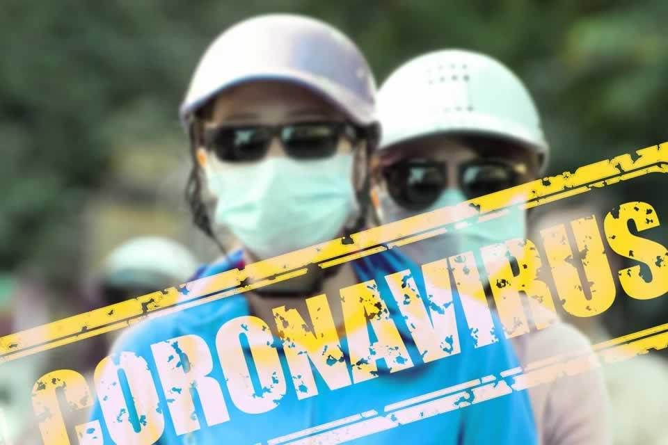 Coronavirus Investing Tips