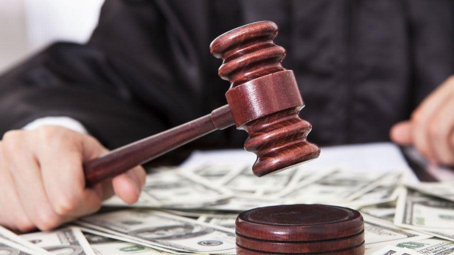 Deutsche Bank lawsuit