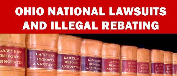 Ohio national lawsuits