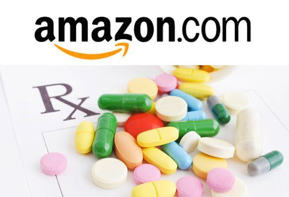 amazon stock pharmacy