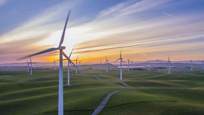 Long Term Energy Trading Avenues