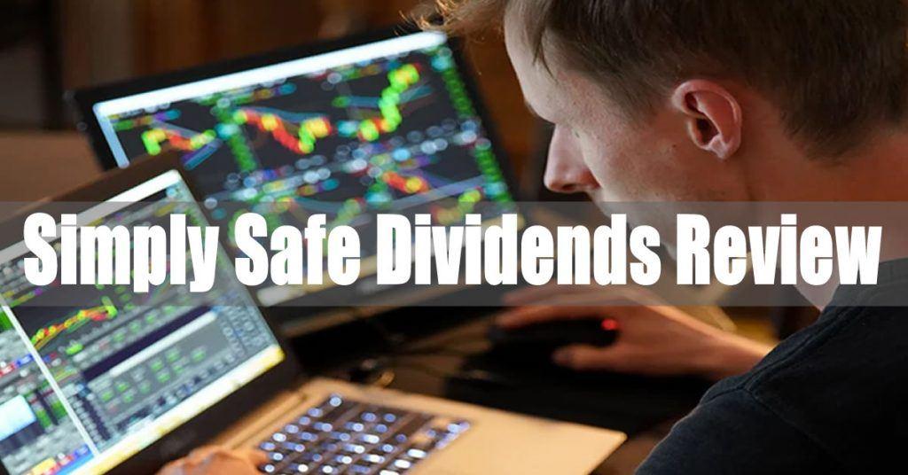 Simply safe dividends 2021