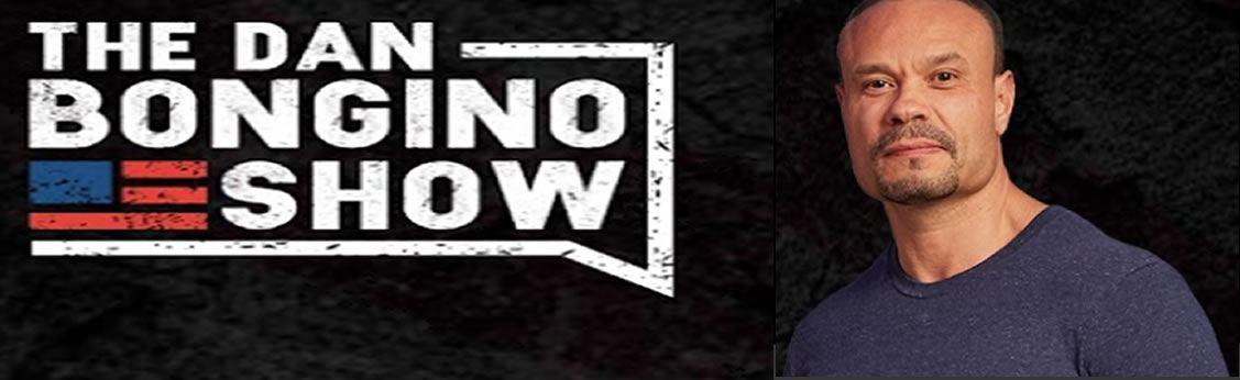 Dan Bongino Net Worth